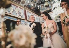 Fotografii Nuntă Alin & Maria Baia Mare